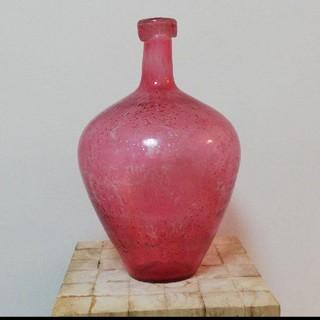 ザラホーム(ZARA HOME)のザラホーム ZARAHOME 瓶 花瓶 ベース フランフラン kino  (花瓶)