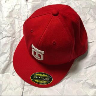 ユナイテッドアローズ(UNITED ARROWS)のUNITED ARROWS 購入 ✨美品✨ ベースボール キャップ 野球帽 中古(キャップ)
