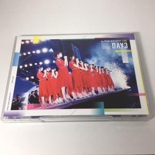 ノギザカフォーティーシックス(乃木坂46)の乃木坂46 6th YEAR BIRTHDAY LIVE DAY3 DVD(ミュージック)