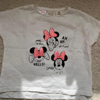 ザラキッズ(ZARA KIDS)のZARATシャツ74サイズ(Tシャツ)