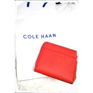 コールハーン(Cole Haan)のコールハーンコンパクトウオレット(財布)