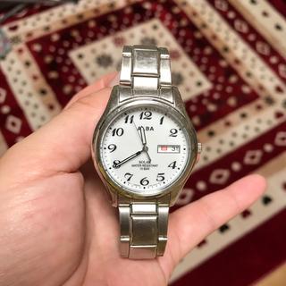 アルバ(ALBA)のSEIKO アルバ メンズ腕時計(腕時計(アナログ))