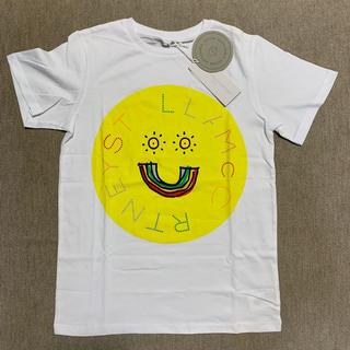 ステラマッカートニー(Stella McCartney)のステラマッカートニー tシャツ(Tシャツ(半袖/袖なし))