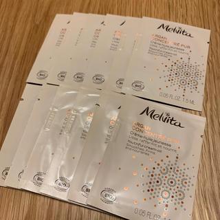 メルヴィータ(Melvita)のメルヴィータ コンセントピュアオイルクリーム 15(フェイスクリーム)