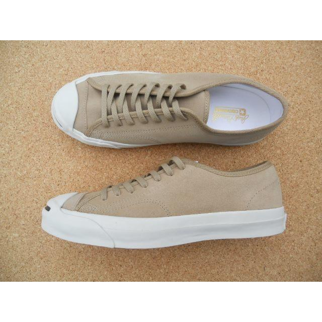 Converse Jack Purcell Suede 27 0Cm