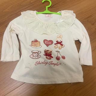 シャーリーテンプル(Shirley Temple)のシャーリーテンプル Tシャツ(Tシャツ)