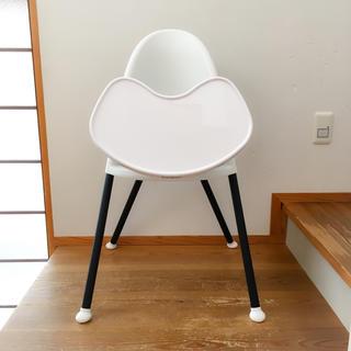 ベビービョルン(BABYBJORN)のベビービョルン♡ベビーチェア ハイチェア 赤ちゃん椅子(その他)