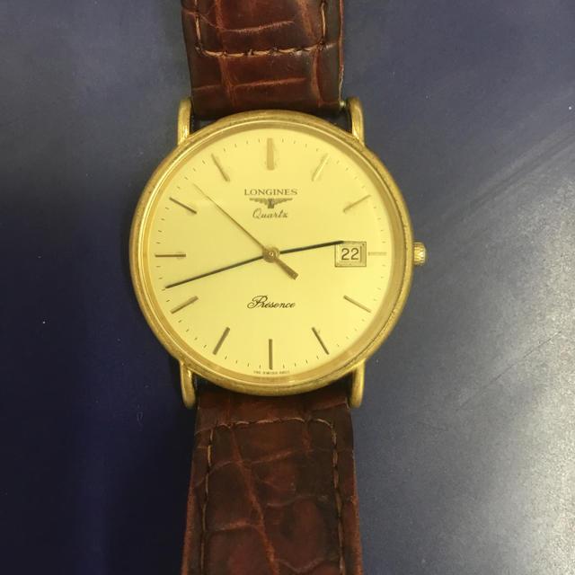 ロレックス スーパー コピー 時計 口コミ - LONGINES - ロンジン 時計 ジャンク品の通販