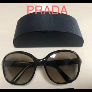 PRADA - PRADA プラダ サングラス