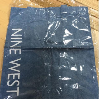 ナインウエスト(NINE WEST)のナインウエスト トートバック お値下げしました(トートバッグ)