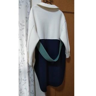 アメリヴィンテージ(Ameri VINTAGE)のガリャルダガランテ 配色シャツジャケット(その他)