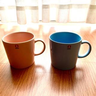イッタラ(iittala)の【正規新品】イッタラ ティーマ300ml ペアマグカップ(食器)