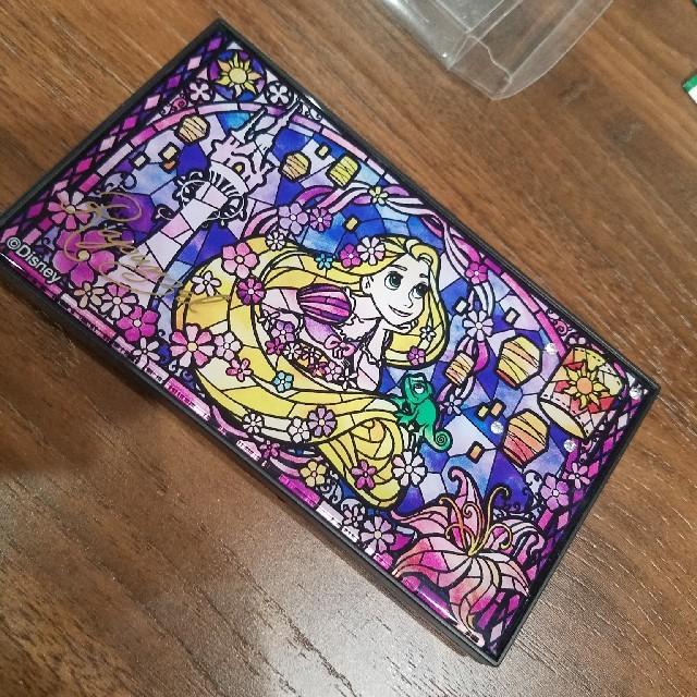 ITS'DEMO(イッツデモ)のイッツデモ マルチパレット ラプンツェル コスメ/美容のキット/セット(コフレ/メイクアップセット)の商品写真