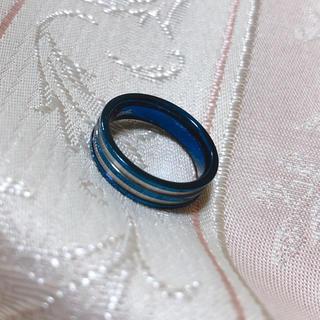 ザキッス(THE KISS)のザ キッス サージカルステンレスリング(リング(指輪))