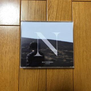 カンジャニエイト(関ジャニ∞)の錦戸亮 NOMAD  アルバム 初回限定盤A(ポップス/ロック(邦楽))