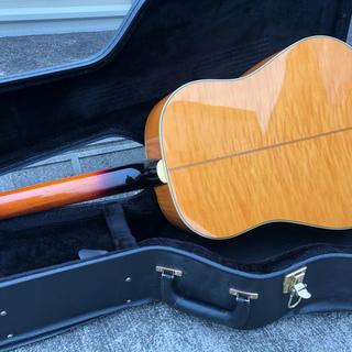 エピフォン(Epiphone)のエピフォン テキサン(アコースティックギター)