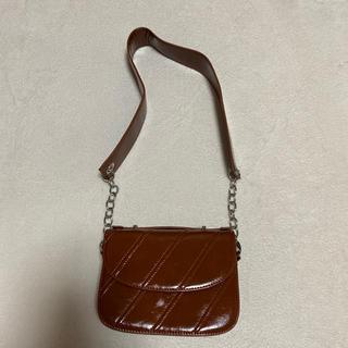 エモダ(EMODA)のEMODA  CHAIN SHOULDER BAG(ショルダーバッグ)