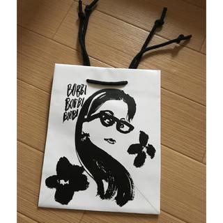 ボビイブラウン(BOBBI BROWN)のボビイブラウン 紙袋(ショップ袋)