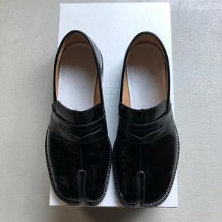 マルタンマルジェラ(Maison Martin Margiela)のmaisonmargiela マルジェラ 足袋ローファー(ローファー/革靴)