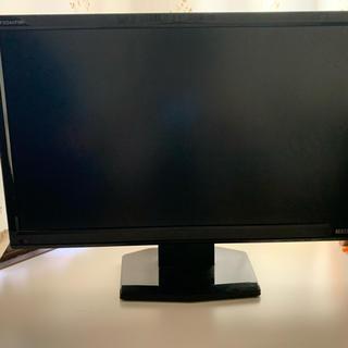 IODATA - I-O DATA モニター LCD-MF234XPBR 付属品完備
