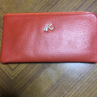 キタムラ(Kitamura)の【未使用】Kitamura 長財布(財布)