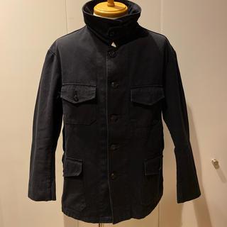コモリ(COMOLI)のgarment reproduction of wokers (カバーオール)