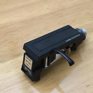 シュアーM 75G TYPEⅡ レコードカートリッジ(レコード針)