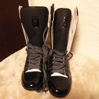 アディダス(adidas)のアディダスブーツ(ブーツ)