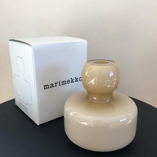 マリメッコ(marimekko)のマリメッコ marimekko flower フラワーベース(花瓶)