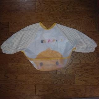 西松屋 - 子供食事用エプロン