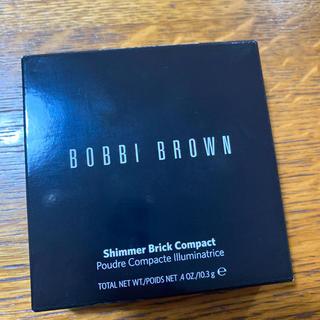 ボビイブラウン(BOBBI BROWN)のボビイブラウン シマーブリック(ピンククォーツ)(その他)