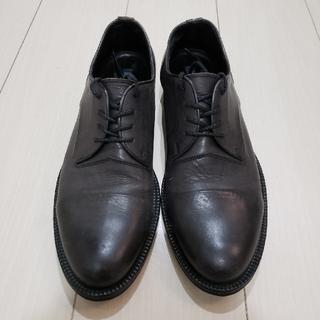 ミハラヤスヒロ(MIHARAYASUHIRO)のミハラヤスヒロ 炙り出し 短靴(ドレス/ビジネス)