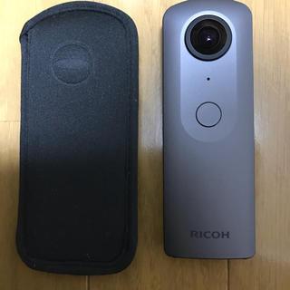 リコー(RICOH)のRICOH THETA V (コンパクトデジタルカメラ)