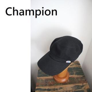 チャンピオン(Champion)のチャンピオン キャップ 帽子 黒(その他)