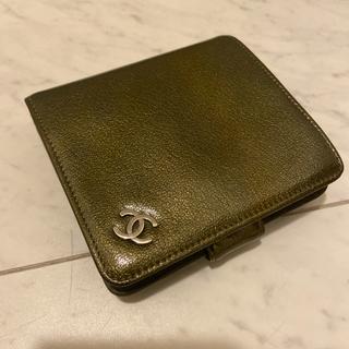 シャネル(CHANEL)のCHANEL シャネル財布 確認用ページ(折り財布)