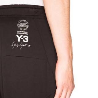 ワイスリー(Y-3)のY-3 15周年ロゴ  M LNG JOHN STATトラック パンツ ジョガー(その他)