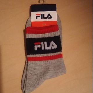 フィラ(FILA)のFILA ソックス(ソックス)
