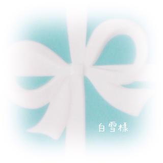 白雪様専用ページ(その他)