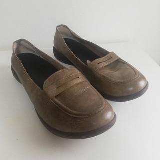 リゲッタ(Re:getA)のRe:getA リゲッタ ドライビングシューズ ローファー LL   (ローファー/革靴)