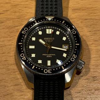 セイコー(SEIKO)のセイコー プロスペック マリーンマスター SBEX007 1500本限定 自動巻(腕時計(アナログ))