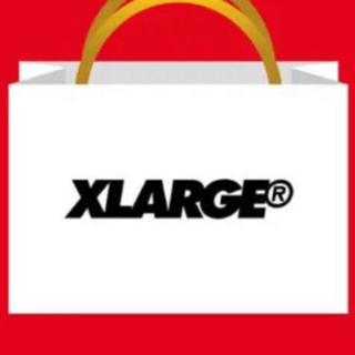 エクストララージ(XLARGE)のxlarge 福袋(ナイロンジャケット)