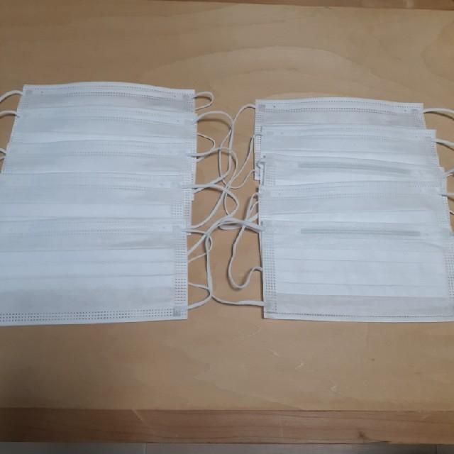 マスク 個 包装 | 使い捨てマスク 不織布の通販 by あんちゃん's shop