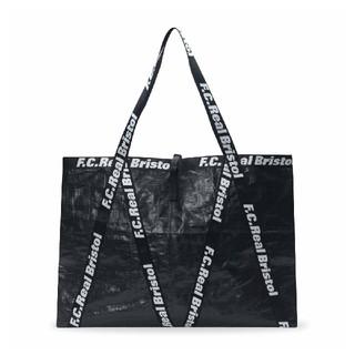 エフシーアールビー(F.C.R.B.)の【2020SS】GROUND SHEET TOTE BAG(トートバッグ)