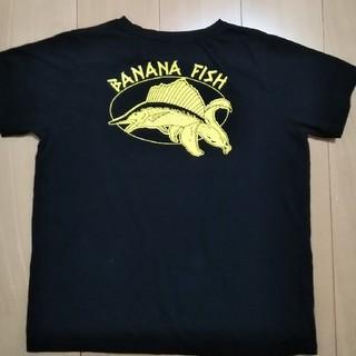 バナナフィッシュ(BANANA FISH)のバナナフィッシュ Tシャツ Lサイズ、タオル付き(その他)