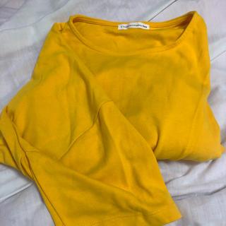 ゴゴシング(GOGOSING)のシャツ(Tシャツ(長袖/七分))