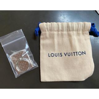 ルイヴィトン(LOUIS VUITTON)のルイヴィトン サポート テレフォン ナノグラム スマホリング バンカー リング(iPhoneケース)