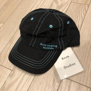 アクネ(ACNE)のアクネストゥディオス キャップ 帽子(キャップ)