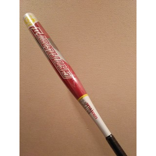 ルイスビルスラッガー(Louisville Slugger)の【新品】20年式ルイスビルカタリストソフトボール3号バット84*710セミ(バット)