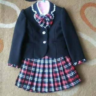 シマムラ(しまむら)の入学式 女の子 120 フォーマル(ドレス/フォーマル)