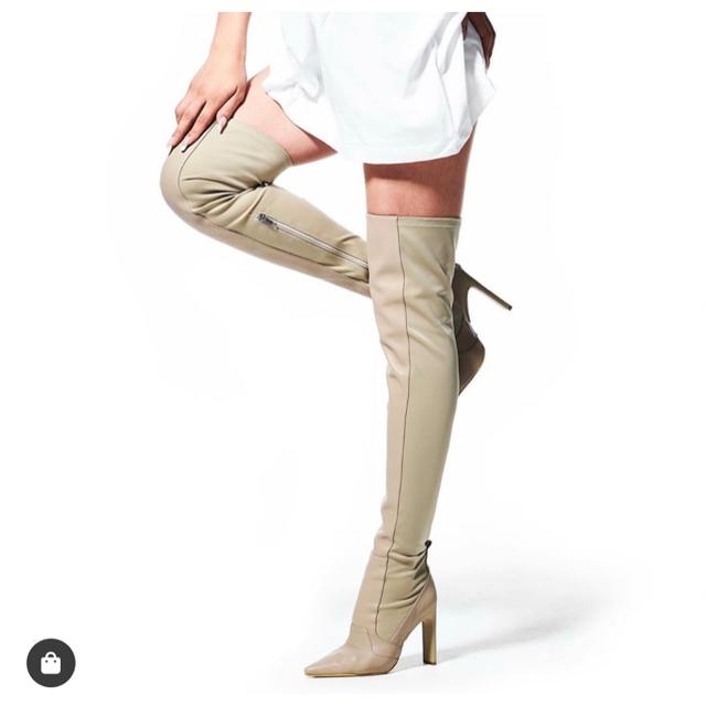 Yellow boots(イエローブーツ)のyello ブーツ レディースの靴/シューズ(ブーツ)の商品写真